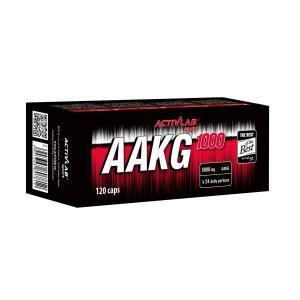 AAKG 1000 120 капс Activlab