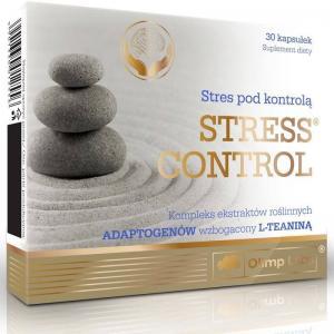 Olimp Stress control 30 капс