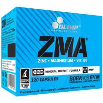 ZMA 120 капс Olimp Labs