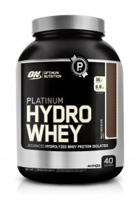 Optimum Nutrition Platinum HydroWhey 1590 г