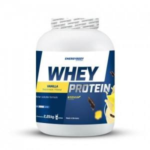 Energybody 100% Whey Protein 2250 г