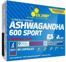 Ashwagandha 600 sport 60 капс Olimp Labs