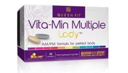Olimp VITA-MIN multiple Lady 40 таб