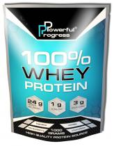 Powerful Progress 100% Whey Protein 1000 г