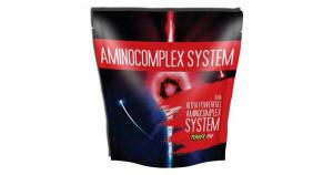 Power Pro Amino complex system 500 г