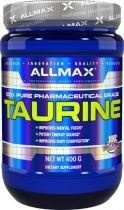 Taurine 400 г Allmax