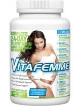 Allmax Nutrition VitaFemme 2-A-Day 60 таб