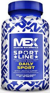 Daily Sport 90 таб MEX Nutrition