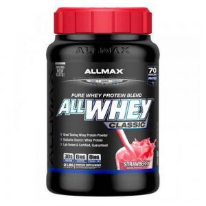 AllWhey Classic 907 г Allmax