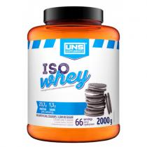 Iso Whey 2000 г UNS