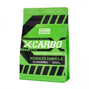 X-Carbo 1000g, UNS