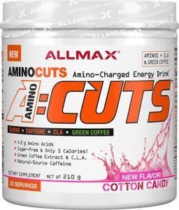 Amino cuts 252 г Allmax