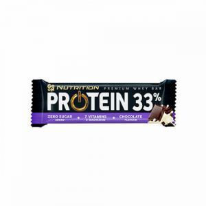 Protein bar 33% 50 г GO ON Nutrition