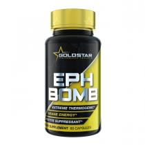 Gold Star EPH Bomb 60 капс