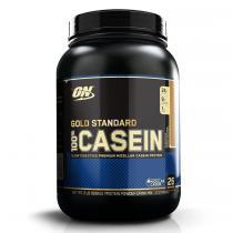 100% Casein Gold Standard 900 г Optimum Nutrition