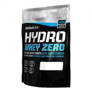 Biotech Hydro Whey Zero 454 г