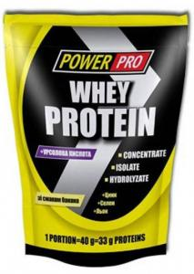 Whey Protein 30 г Power Pro