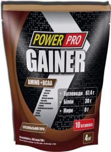 Power Pro Gainer 4000 г