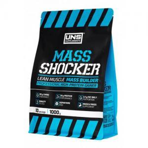 MASS Shocker 1000 г UNS