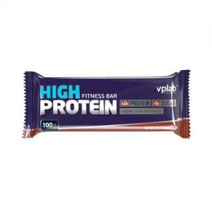VP laboratory High Protein Bar 100 г