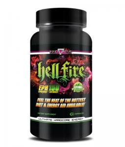 Innovative Labs Hellfire EPH 150 90 капс
