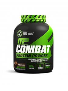 MusclePharm Combat Protein Powder 1814 г