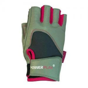 Перчатки WOMANS 1747 розовые Power Play