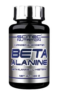 Scitec Nutrition Beta Alanine 120 g