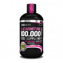 Biotech L-CARNITINE 100 000 500 мл
