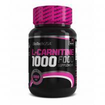 Biotech L-Carnitine 1000 30 таблеток