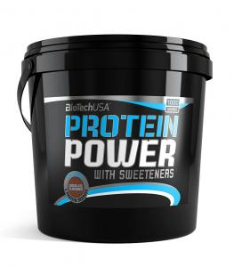 Biotech Protein Power 1000 г