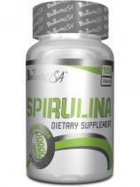Biotech Spirulina 100 таб
