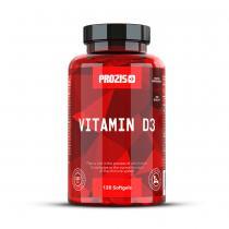 Vitamin D3 120 капс, Prozis