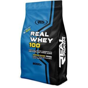 Real Whey 100 15 г Real Pharm