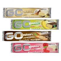 Biotech Go Protein bar 80 г