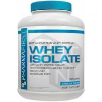 WHEY ISOLATE 1820 г Pharma First
