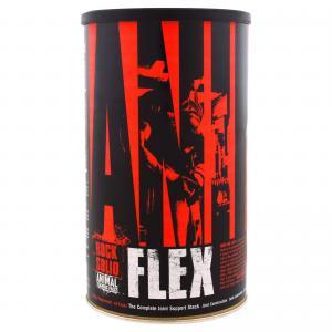 Animal Flex 44 пак Universal Nutrition