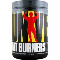 Fat Burners 110 таб Universal Nutrition