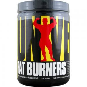 Universal Nutrition Fat Burners 110 таб