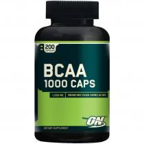 Optimum Nutrition BCAA 1000 200 капс