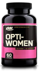 Optimum Nutrition Opti-Women 60 капс