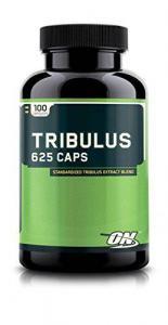 Optimum Nutrition TRIBULUS 625 100 капс