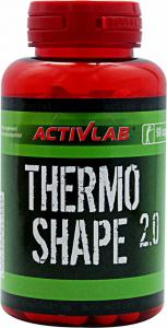 Thermo Shape 2.0 90 капс Activlab