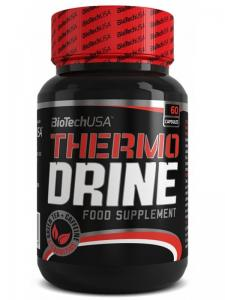 Biotech Thermo Drine Complex 60 капс