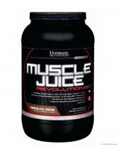 Muscle Juice 2600 Revolution 2012 г Ultimate Nutrition