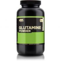 Glutamine Powder 600 г Optimum Nutrition