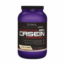 100% ProStar Casein 907 г Ultimate Nutrition