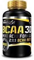 Biotech BCAA 3D 90 капс