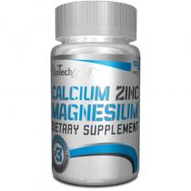 Biotech Ca-mg-zn 100 таб