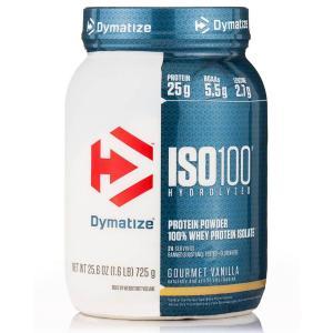 Dymatize ISO 100 725 г